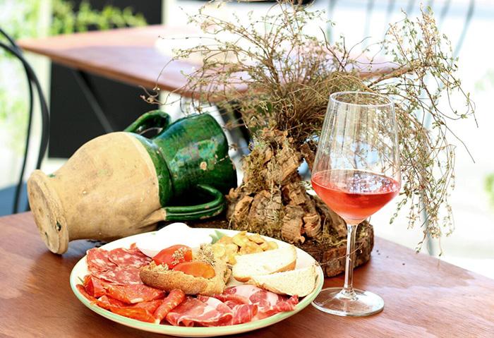 Culture di Puglia – Rent Classica